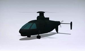 [Video] Trực thăng tấn công tương lai của Mỹ