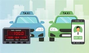 [Infographics] Taxi công nghệ được quản lý như thế nào?