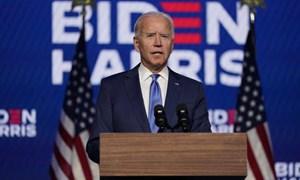 [Infographics] Các chính sách của Tổng thống đắc cử Joe Biden