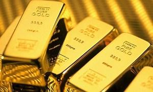 Trump thất bại, giá vàng tăng cao