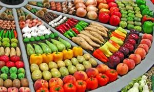 [Infographics] Xuất khẩu nông sản Việt Nam hướng tới mục tiêu 40 tỷ USD năm 2020