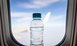 [Video] Tại sao hành khách bị hạn chế mang chất lỏng lên máy bay?