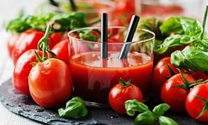 [Video] Công dụng của cà chua đối với sức khỏe