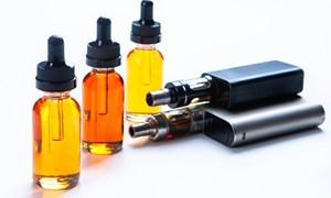 [Video] Tìm ra nguyên nhân gây ra các bệnh về phổi trong thuốc lá điện tử
