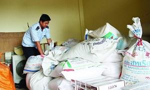 Tăng cường phòng chống buôn lậu, gian lận thương mại