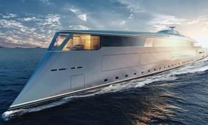 [Video] Mô hình siêu du thuyền chạy bằng hydro đầu tiên trên thế giới