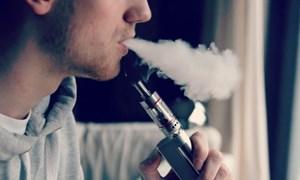[Video] Thuốc lá điện tử: Lưỡi hái tử thần nấp sau làn khói
