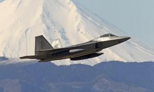 [Ảnh] Nhìn Trung Quốc, Mỹ hối tiếc vì đã hủy bỏ siêu máy bay FB-22