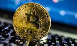 Tiền ảo Bitcoin vượt ngưỡng 18.000 USD, mức cao nhất trong gần 3 năm