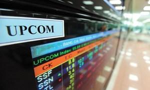 [Video] Thị trường UPCoM tăng trưởng vượt bậc