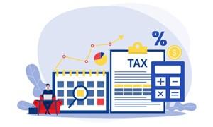 [Infographics] Thời hạn nộp thuế giá trị gia tăng tháng 5,6 và quý II/2020 như thế nào?