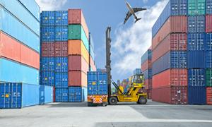 Xuất nhập khẩu nửa đầu tháng 11 đạt trên 23 tỷ USD