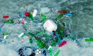 [Infographic] Kế hoạch hạn chế rác thải nhựa đại dương