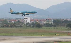 [Infographics] 7 phương án mở rộng sân bay Nội Bài