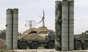[Video] Thổ Nhĩ Kỳ thử hệ thống tên lửa S-400 Nga bằng chiến cơ F-16 Mỹ