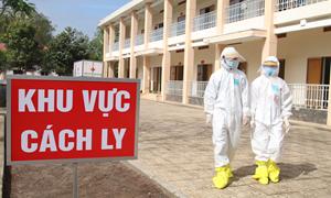 [Video] Làm lây nhiễm dịch Covid-19 ra cộng đồng bị xử phạt thế nào?