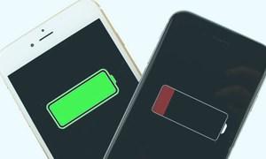 [Video] Những dấu hiệu nhận biết đã đến lúc thay pin iPhone