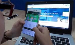 [Video] Tiếp tục phát hiện người nước ngoài phạm tội công nghệ cao