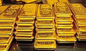 [Video] Singapore đa dạng thị trường vàng