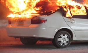 [Video] Nguyên nhân nào dẫn đến cháy xe ô tô?