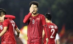 [Video] 8 bàn thắng của Đức Chinh trước trận chung kết
