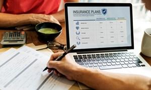 [Infographics] 06 khoản thu nhập không tính đóng bảo hiểm xã hội bắt buộc năm 2021