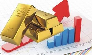 Giá vàng tiếp tục tăng nhẹ, nhà đâu tư cân nhắc trước khi giao dịch