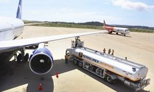 [Video] Tiếp tục giảm thuế bảo vệ môi trường với nhiên liệu bay