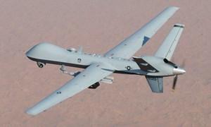 [Infographics] Mỹ đòi xác UAV bị bắn rơi tại Libya