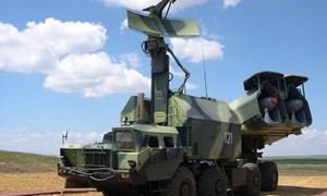 [Ảnh] Quân đội quốc gia Lybia dọa dùng tên lửa Rubezh đánh chìm tàu Thổ Nhĩ Kỳ