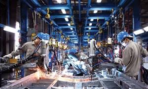 [Infographics] Đến năm 2030: Việt Nam cơ bản thành nước công nghiệp theo hướng hiện đại