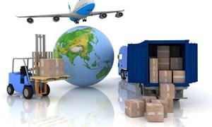 Xuất nhập khẩu hàng hóa cuối tháng 11 tăng 12,8%