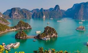 [Infographics] Vẻ đẹp độc đáo của di sản thế giới Vịnh Hạ Long