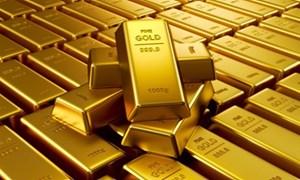 Số liệu thị trường vàng tháng 11 năm 2019