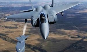 [Infographics] Cặp bài trùng đáng sợ hơn cả F-35A của Hàn Quốc