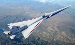 [Video] NASA sắp thử nghiệm máy bay vận tốc hơn 1.500 km mỗi giờ