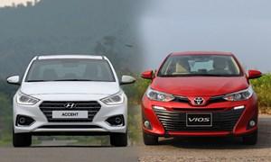 [Video] Ngôi vị của Toyota lung lay trên thị trường ôtô Việt Nam 2019