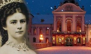 [Video] Ngắm cung điện lộng lẫy Hungary dâng tặng hoàng hậu đẹp nhất châu Âu