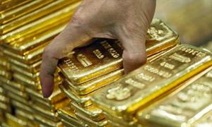Đợi công bố GDP quí III của Mỹ, giá vàng tăng mạnh?