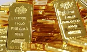 Giá vàng thế giới sẽ vượt 1.900 USD/ounce?