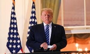 [Video] Tổng thống Mỹ bác gói cứu trợ Covid-19