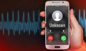 [Video] Vì sao khó chặn cuộc gọi rác