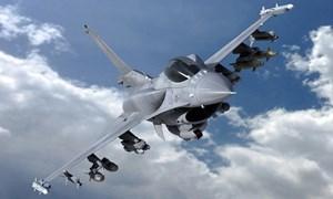 [Infographics] Mỹ chính thức sản xuất loạt phiên bản mạnh nhất của F-16