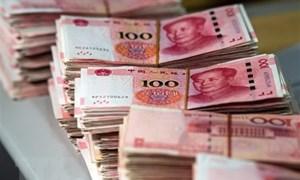 Trung Quốc dự kiến sẽ bơm thêm tiền vào hệ thống ngân hàng trong nước