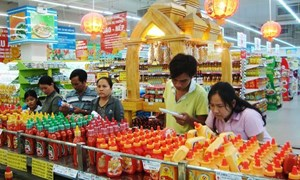 [Video] Hà Nội: Nguồn cung hàng hóa phục vụ Tết Canh Tý dồi dào, đa dạng