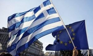 Khoản vay của Hy Lạp có thể lên tới 8 tỷ euro trong năm 2020