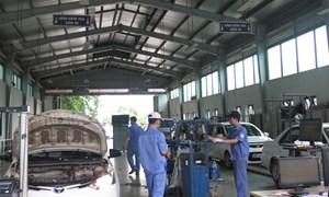 [Video] Hơn 384 nghìn ô tô không đạt tiêu chuẩn kỹ thuật
