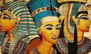 [Video] Những bí mật về cuộc sống vương giả của các Pharaoh cổ đại