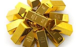 Giá vàng đợi thời cơ bứt phá