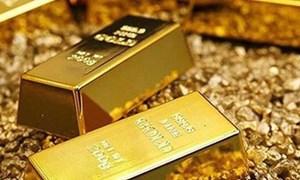 Giá vàng tiếp tục tăng, dự báo sẽ phá đỉnh